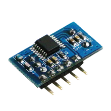 Sub-1GHz Micro-power RF Receiver Module DL-RXP4302
