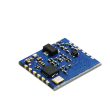 FSK Wireless Transceiver Module with Silicon Labs si4463 Chip
