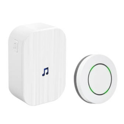 Wireless Doorbell H02 for Smart Home Use