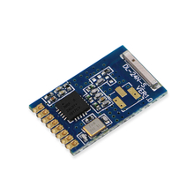 2.4G Transceiver Module NRF24L01 with Ceramic Antenna