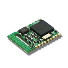 Low Power BLE4.0 Bluetooth Module