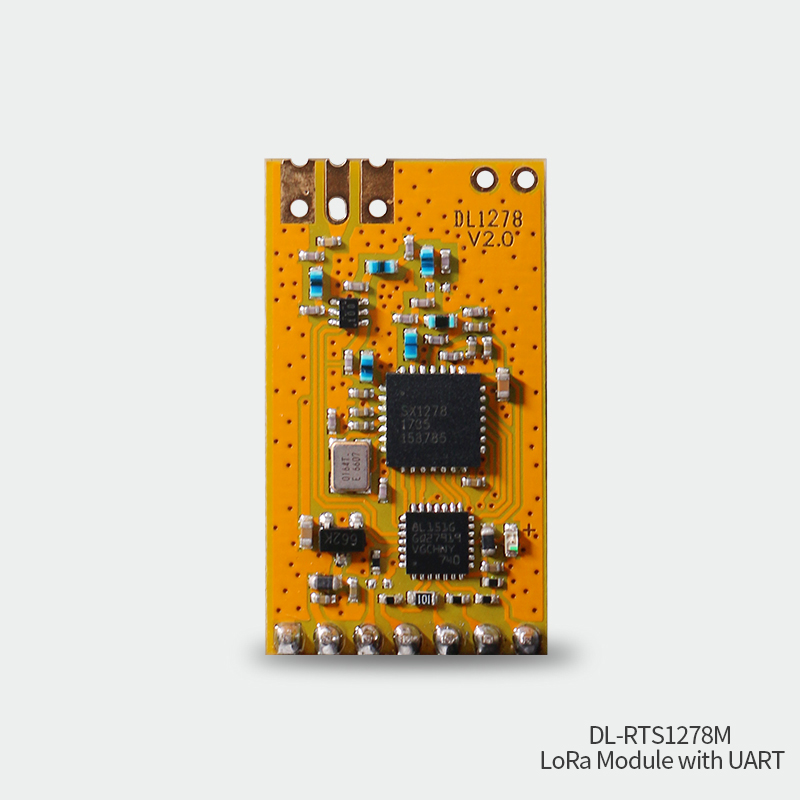 LoRa Module with UART