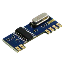 High Sensitivity ASK Wireless Receiving Module