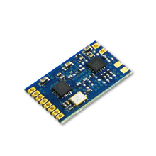 2.4G High Power RF Transceiver Module for Aeromodelling Use